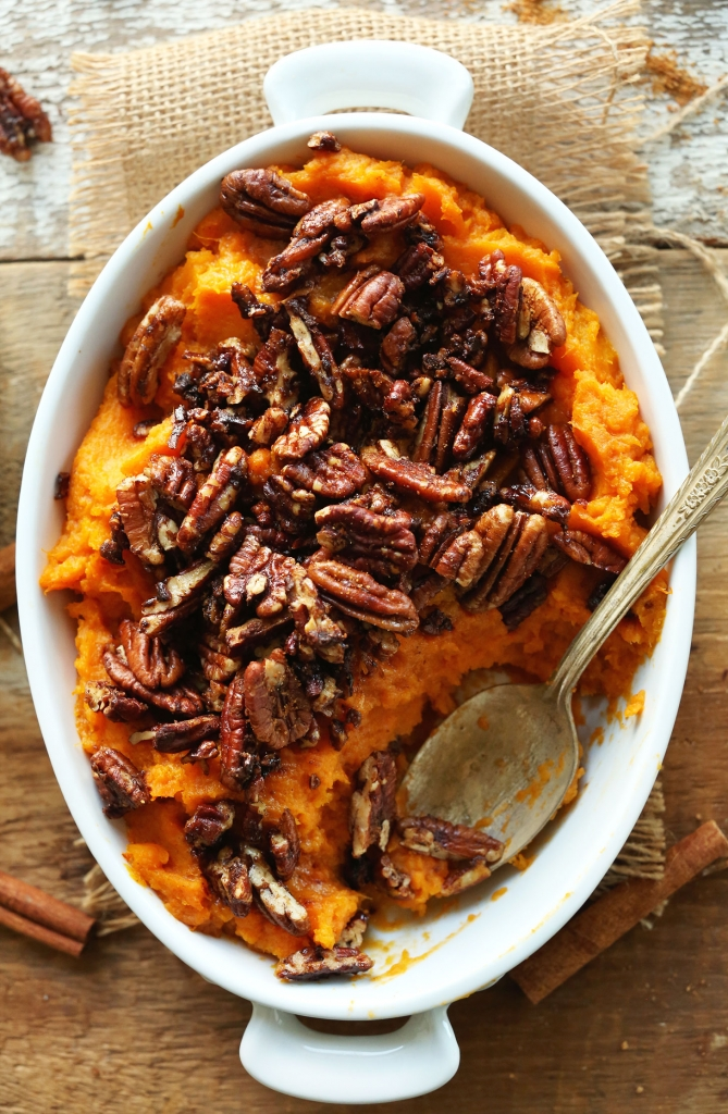 delicious-butternut-squash-sweet-potato-mash-with-maple-cinnamon-pecans-perfect-for-fall-and-thanskgiving-vegan-glutenfree-fall-thanksgiving-healthy-recipe
