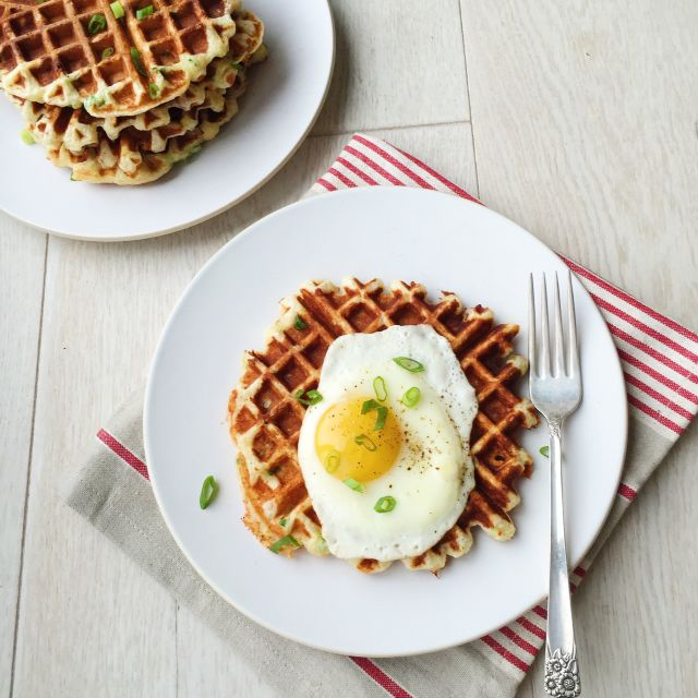 Smitten Kitchen Waffles: 13 Waffle Recipes For Galentine's Day