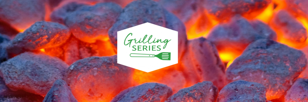 Home Chef's Grilling Series