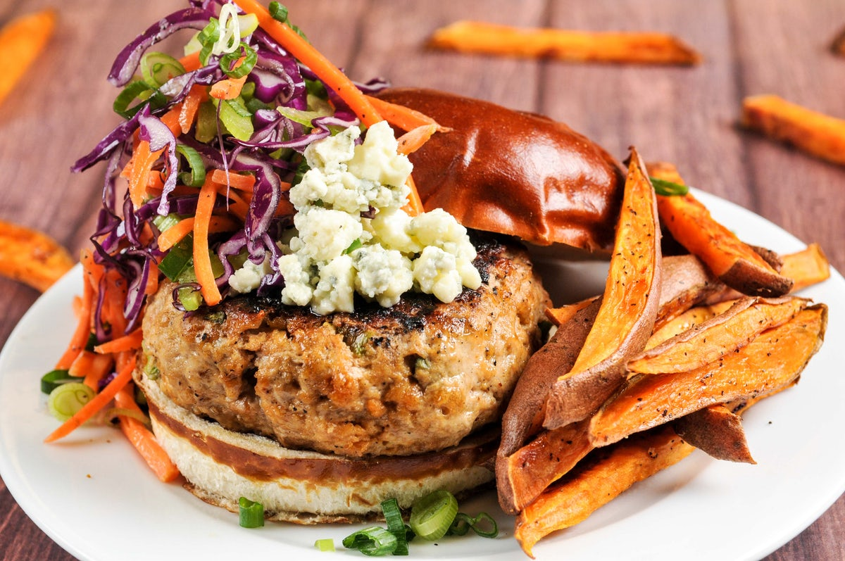 Burger Recipes That Will Rock Your Summer - The Table