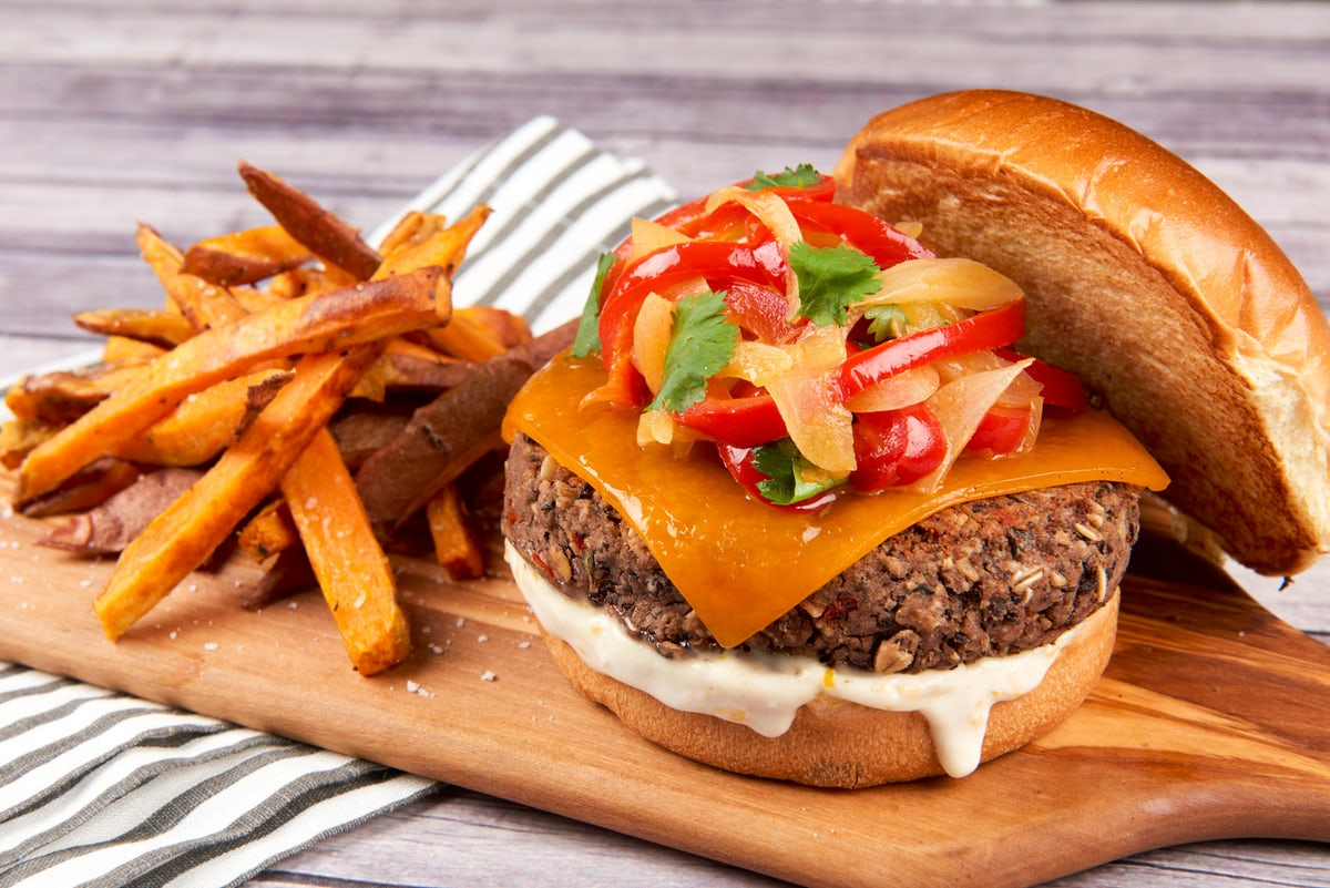 9 Burger Recipes That Will Rock Your Summer The Table