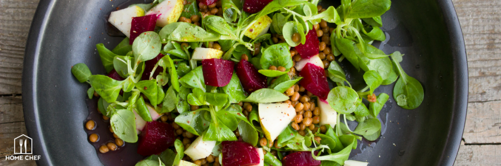 Chew On This: The Meatless Monday Trend