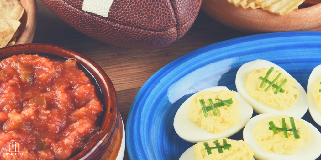 10 Must-make Game Day Snacks