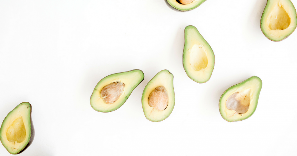 How to Select the Perfect Avocado