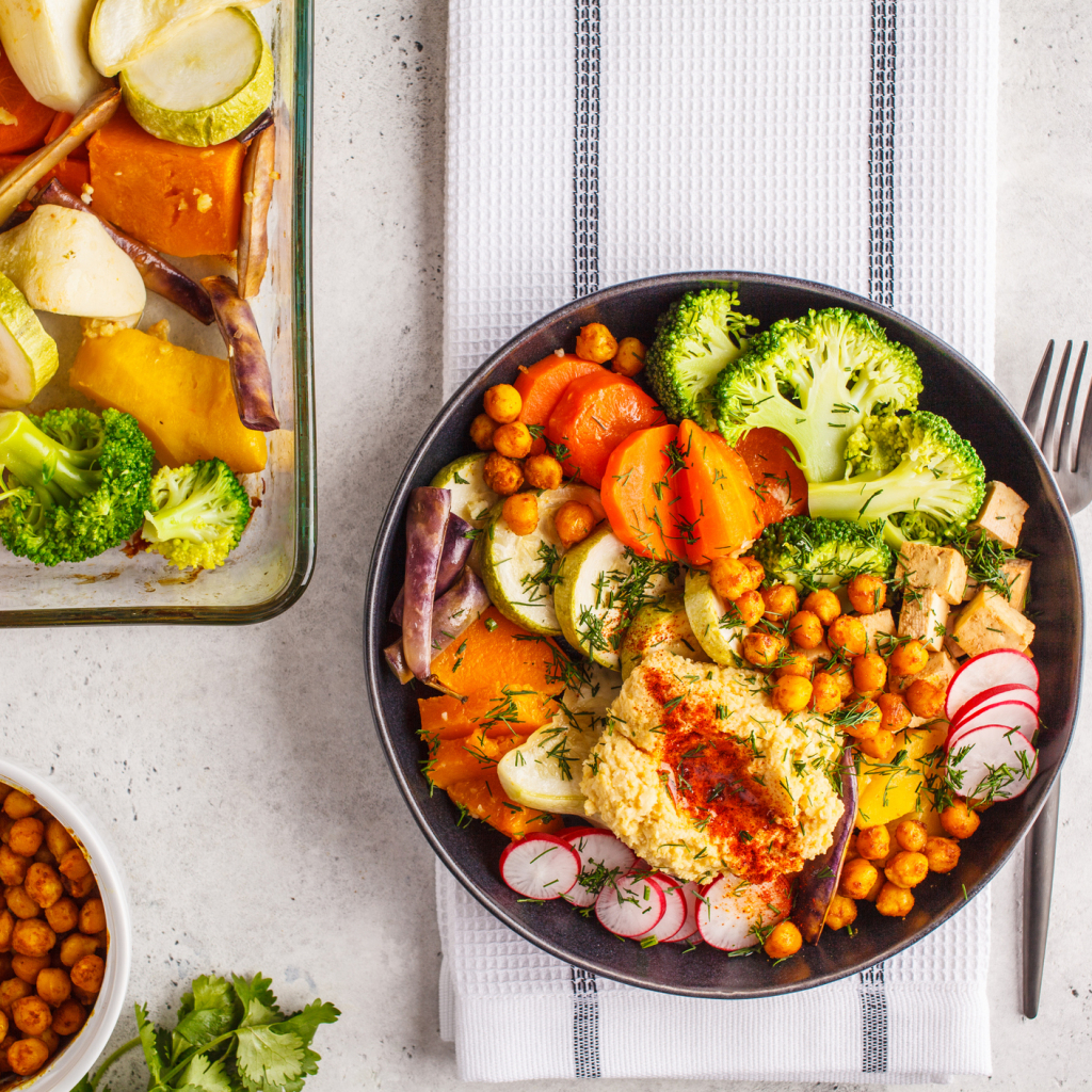 Five Smart Dinner to Lunch Ideas using Leftovers